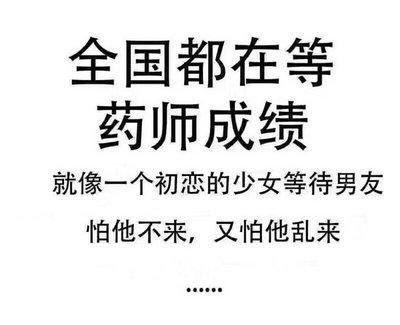 2018执业药师成绩查询时间有奖竞猜!